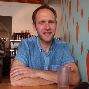 Andrew Gaudet | Postdoctoral Fellow